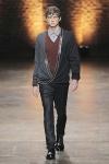 Alexander McQueen2008年秋冬男装时装秀发布图片117984