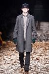 Burberry Prorsum2008年秋冬男装时装秀发布图片118073