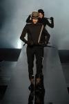 Jean Paul Gaultier2008年秋冬男装时装秀发布图片120508