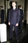 Valentino2008年秋冬男装时装秀发布图片122675