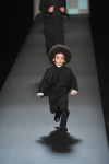 Jean Paul Gaultier2009年秋冬男装时装秀发布图片59321