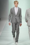 Fendi2008年春夏男装时装秀发布图片101737