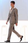 Valentino2008年春夏男装时装秀发布图片104122