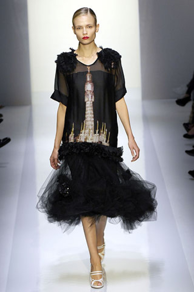 Daks by Giles Deacon