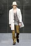 Burberry Prorsum2009年春夏男装时装秀发布图片61319
