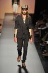 Jean Paul Gaultier2009年春夏男装时装秀发布图片63124