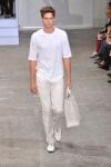 Louis Vuitton2009年春夏男装时装秀发布图片63561