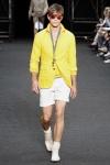 Louis Vuitton2010年春夏男装时装秀发布图片33123