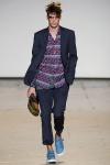 Marc Jacobs2010年春夏男装时装秀发布图片33232