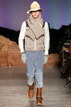 Boy and Girl by Band of Outsiders2012年秋冬高级成衣时装秀发布图片333104