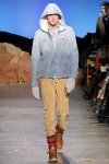 Boy and Girl by Band of Outsiders2012年秋冬高级成衣时装秀发布图片333106