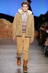 Boy and Girl by Band of Outsiders2012年秋冬高级成衣时装秀发布图片333107