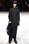 Yohji Yamamoto2013年秋冬高级成衣时装秀发布图片406219
