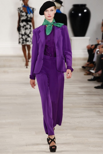 Ralph Lauren 2013 SS - Fashionlover - I love you Fashion
